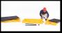 Ultra-Inline Spill Decks