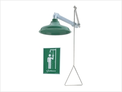 Haws® Model 8122H Drench Shower