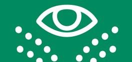 Haws SP175 Eyewash Sign