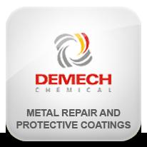 Demech Coatings (India)