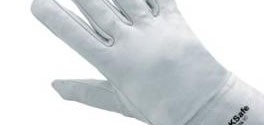 Worksafe Goatskin Leather Gloves